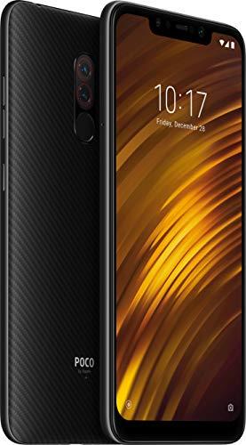 Poco by Xiaomi Poco F1 by Xiaomi (Armored Edition, 6GB RAM, 128GB Storage)