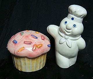 Benjamin Medwin Pillsbury Doughboy Vintage 1991