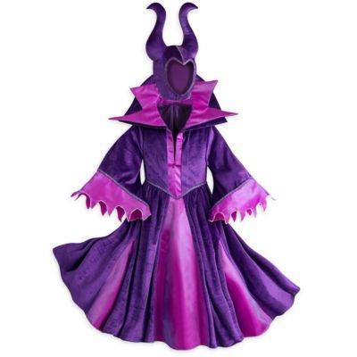 Disfraz de Disney Store auténtico - Maléficos villanos vestido de ...