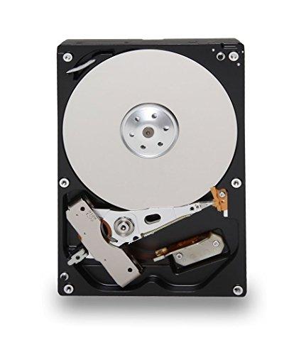 Toshiba DT01ACA300 3000GB interne Festplatte (8,9 cm (3,5 Zoll), 7200rpm, 64MB Cache, SATA III)