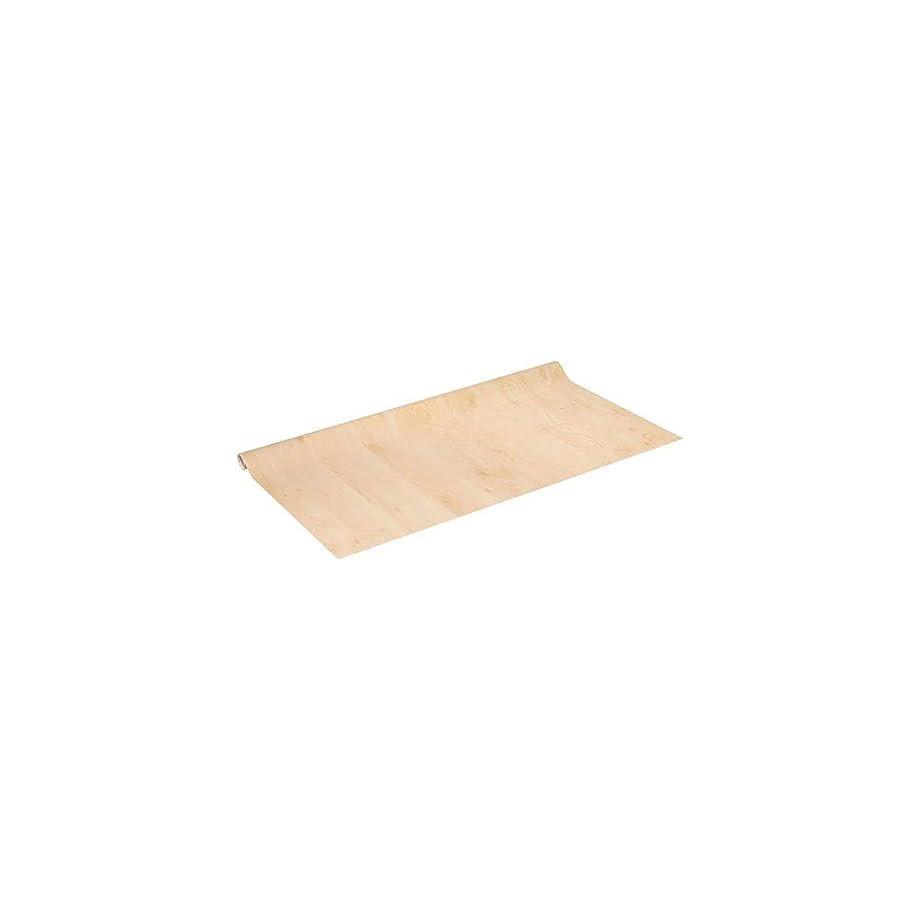 春有害ティッシュ菊池襖紙工場 粘着シートパック 約90×2.1m巻 346-5340 メイプル