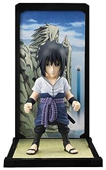 Bandai Tamashii Nations Buddies Sasuke Uchiha  Naruto Shippuden  Action Figure