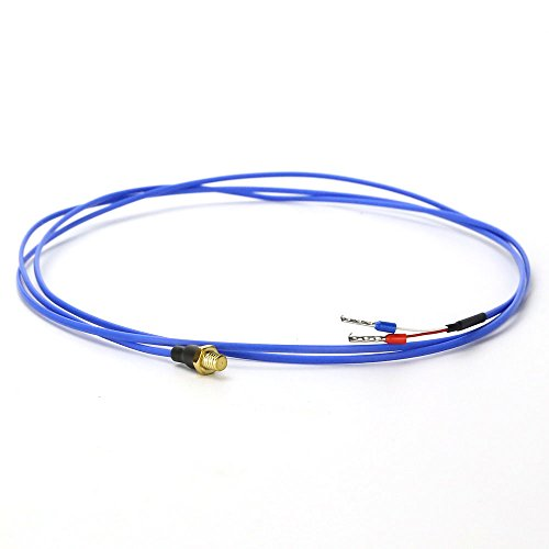 EcubMaker 3D Printer Spare Parts Thermocouple with Sensor