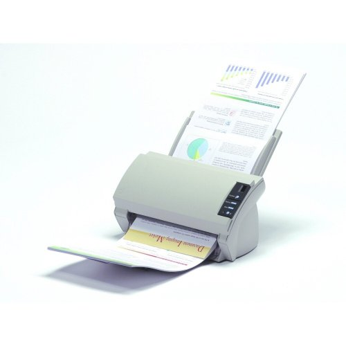 : Fujitsu fi 4120C2 - Document scanner - Duplex - Legal - 600 dpi x 600 dpi - up to 25 ppm (mono) / up to 25 ppm (color) - ADF ( 50 sheets ) - up to 1000 scans per day - Ultra SCSI / Hi-Speed USB