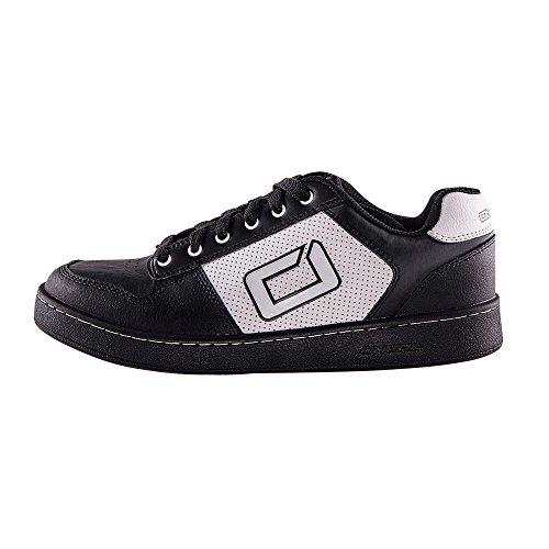 Mtb Shoe Oneal Stinger 11 Nero-Bianco (Eu 45 / Us 11.5 , Nero)