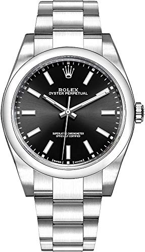 Men's Rolex Oyster Perpetual 39...
