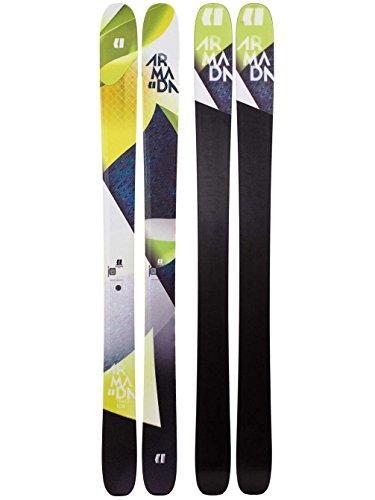 ARMADA 0190694078758 Esquís y Placas de Deslizamiento,
