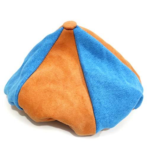 Orange Blippi Cap