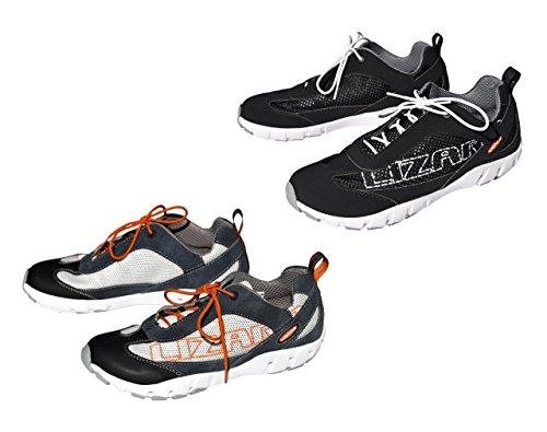 Lizard Crew Shoe Chaussures Bateau, Taille:37 EU
