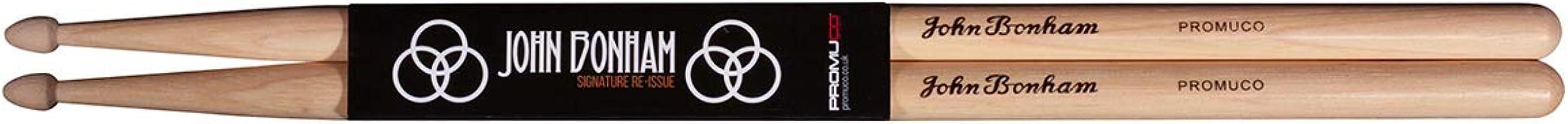 Promuco プロムコ ジョン・ボーナム シグネチャー ドラムスティック John Bonham Signature drumstick 19015JB (410mm × 15.0mm)
