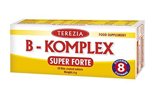 Terezia B-Complejo Forte - 100 gr