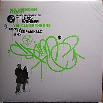 Dj Spinna Free Radikalz Remixes