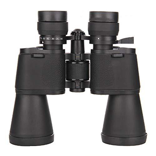 10X70 Prismáticos Para Adultos, HD Prismáticos Profesionales Para Observar Aves De Caza Viaje Mirando Las Estrellas Conciertos...