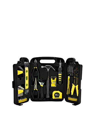 Picnic at Ascot Homeowner#039s Tool Kit  120 pieces