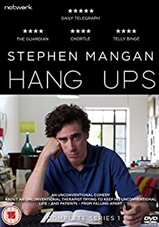 Hang Ups - Complete Series 1