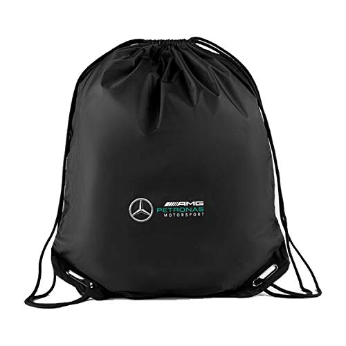MERCEDES AMG PETRONAS Bolsa de deporte para deportes de motor