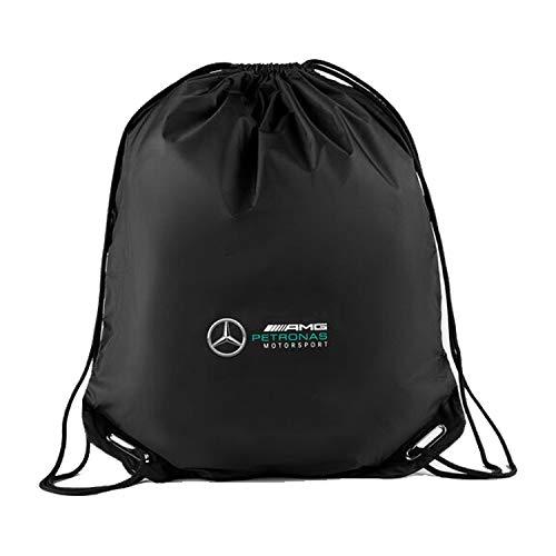 MERCEDES AMG PETRONAS Motorsport Pull Bag, Sportbeutel, Turnbeutel