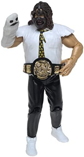 Classic WWE Super Stars 'Mankind' Collector Series