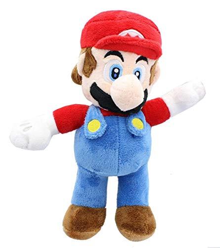 Nintendo Mario Plush Doll 12 inches