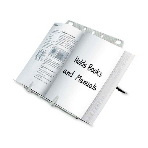 Fellowes Booklift Copyholder porta documenti