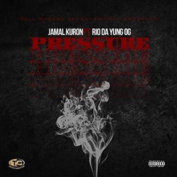 Pressure (feat. Rio da Yung OG)