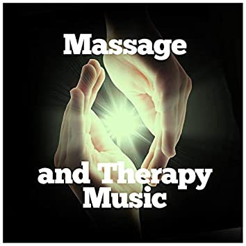 Massage and Therapy Music