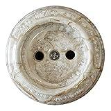 Vintage Enchufes de Porcelana pared Bipolar Montaje en Superficie 240V,16A,SIN TOMA de TIERRA