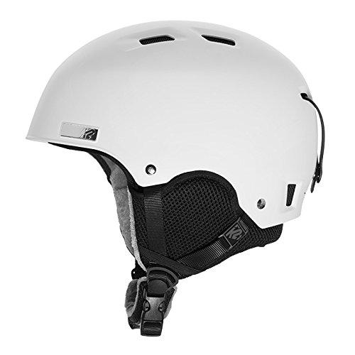K2 Skis Helm VERDICT, white, Taille L-XL (59-62 cm)