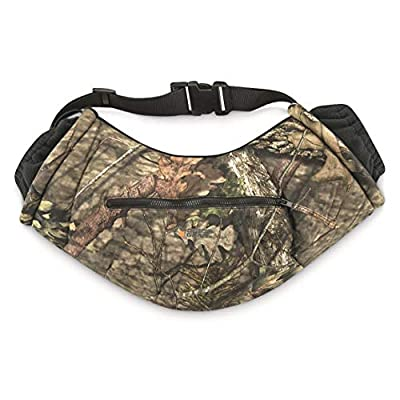 Guide Gear Thinsulate Camo Hand Warmer, Mossy Oak Break-Up Country, One Size Fits Most