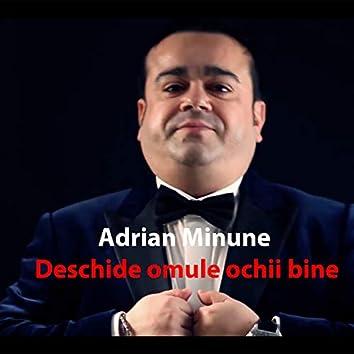 Deschide Omule Ochii Bine (feat. Cristi Dorel)