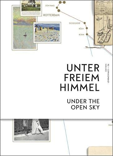 Under the Open Sky: Traveling with Wassily Kandinsky and Gabriele Munter