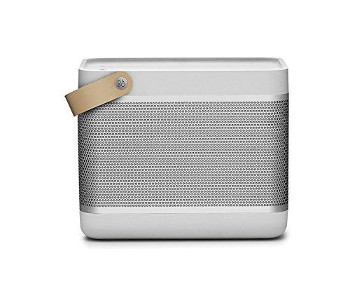 Bang & Olufsen Beolit 17 Wireless Bluetooth Speaker - Natural - B01280346