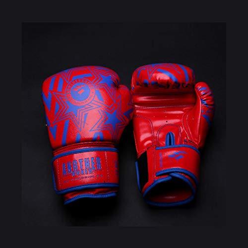 WANNFNG Sports Boxhandschuhe für...