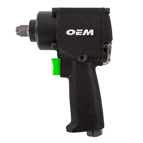 OEM TOOLS 24403 Impact Wrench (Mighty Compact 1/2