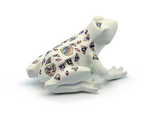 Nadal 763013 – Figurine décorative Grenouille