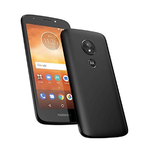sprint prepaid moto es Motorola Moto E5 Play XT1921-05 16GB Android Smartphone for Sprint