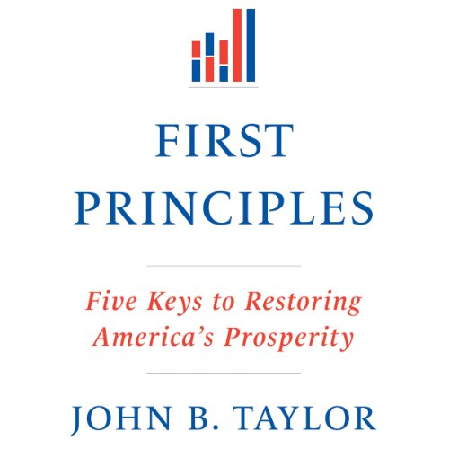 First Principles cover art