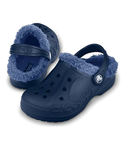 Crocs Unisex-Child 11745 11745 Blue Size: 12 M US Little Kid