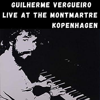 Live at the Montmartre Kopenhagen