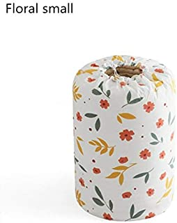 MOPOLIS Case Bed Bag Dustproof Moisture Proof Quilt Storage Drawstring Bags 2018 | Color - Floral Small