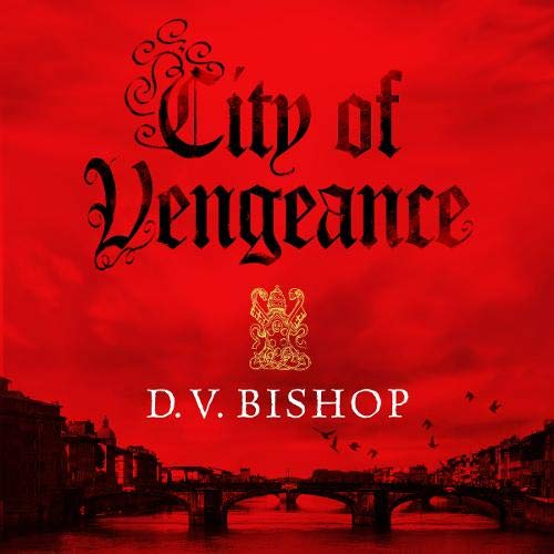City of Vengeance cover art