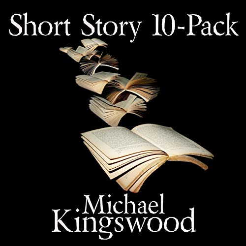 Short Story 10-Pack audiobook cover art