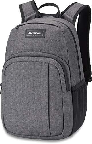 Dakine Campus S Kinderrucksack, Daypack Tagesrucksack für Schule, Freizeit und Ausflüge, Sportrucksack und Schultasche mit Tablet Tasche und Brustgurt, 18L