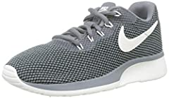 Fashion Trend: Ankle-High Synthetic Running Shoe