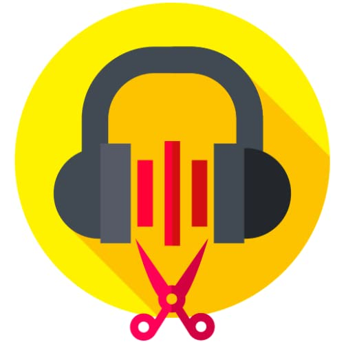 Music Editor - MP3 Cutter and Ringtone Maker - Audio Editor - Trim Audio PRO 2020