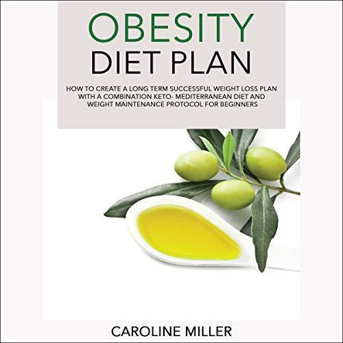 Obesity Diet Plan cover art