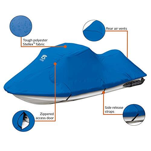 Classic Accessories Stellex Personal Watercraft Cover