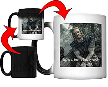 Best skyrim coffee mug Reviews