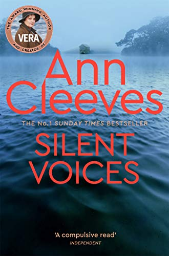 Silent Voices (Vera Stanhope Book 4) (English Edition)