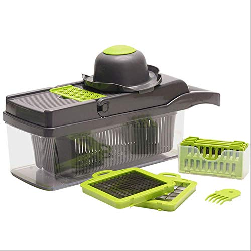Multifunctional Vegetable Slicer Cutter Kitchen Accessories Papaya Cutter Fruit Peeler Potato Carrot Shaver Slicer Driver Tools